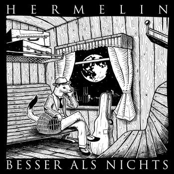 hermelin-besseralsnichts